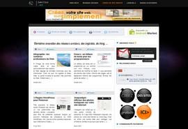 Sanctius.net : blog Hitech et Web