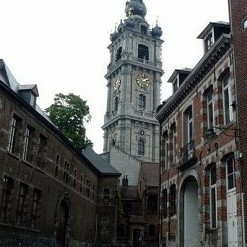 Ville de Mons- Bergen
