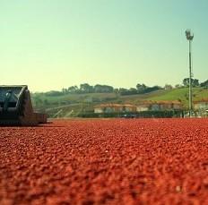 Sport : Senigallia (Italie)